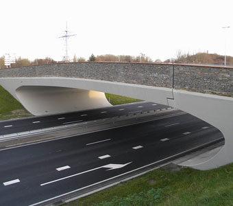 Groningen Oostelijke ringweg infrastructure project