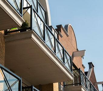 Development plan for new building in Aalsmeer