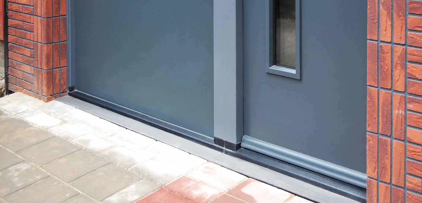 Window frame industry