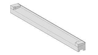 Hybrid thresholds - Hybrid thresholds 52 mm