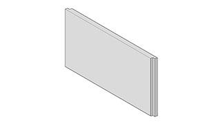 Base plinths - Base plinths