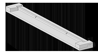 Kumax® low-relief thresholds - Rehau