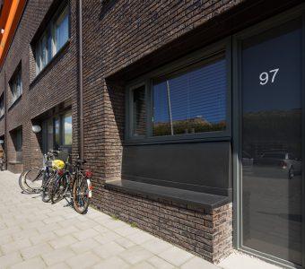 Unique construction project: Curaçaostreet in Groningen